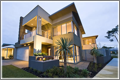 Gold Style Homes