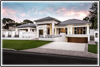 Imperial Homes Pty Ltd