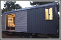 Tiny Homes Perth