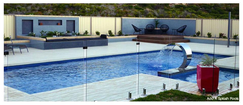 Swimming Pool Renovations Perth Resurfacing Concrete