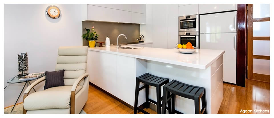 Commercial Kitchen Suppliers Perth