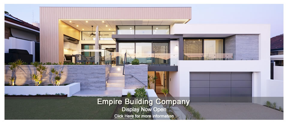 Empire Building Company